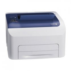 Impressora laser Cores Phaser 6022V_NI 18ppm
