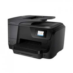 Impressora Multifuncoes Jacto Tinta Cores OfficeJet Pro 8710