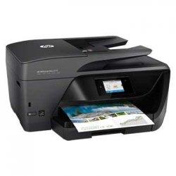 Impressora Multifuncoes Jacto Tinta Cores OfficeJet Pro 6970