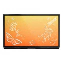 "Promethean ACTIVpanel Titanium AP7-B70-02 - 70"" Classe Diagonal ecrã LCD com luz de fundo LED - interativa - com quadro interat"