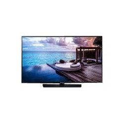"Samsung HG49EJ690UB - 49"" Classe HJ69U Series TV LED - hotel / hospitalidade - Smart TV - 4K UHD (2160p) 3840 x 2160 - preto ca"