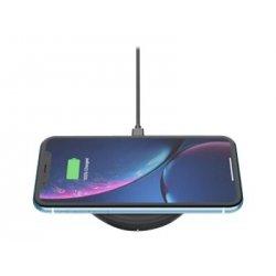 Belkin BOOST UP Wireless Charging Pad - Wireless charging pad + adaptador de energia AC - 10 Watt - preto