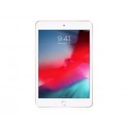 "Apple iPad mini 5 Wi-Fi - Tablet - 64 GB - 7.9"" IPS (2048 x 1536) - ouro"