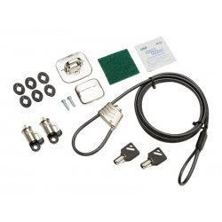 HP Business PC Security Lock v3 Kit - Kit de segurança de sistema - para Desktop Pro A G2, EliteDesk 705 G4, ProDesk 400 G6, 60