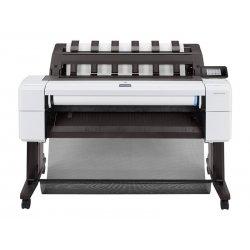 "HP DesignJet T1600 PostScript - 36"" impressora de grande formato - a cores - jacto de tinta - Rolo (91,4 cm x 91,4 m), 914 x 12"