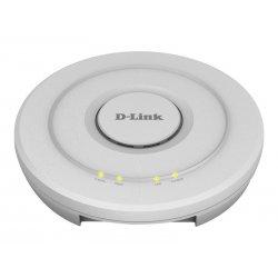D-Link DWL-7620AP - Ponto de acesso sem fios - 802.11ac Wave 2 - Wi-Fi - 2,4 GHz (1 faixa) / 5 GHz (2 faixas)