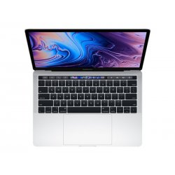 """Apple MacBook Pro with Touch Bar - Core i5 1.4 GHz - macOS Catalina 10.15 - 8 GB RAM - 128 GB SSD - 13.3"""" IPS 2560 x 1600 (WQXG"""