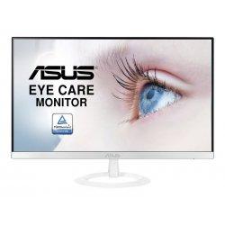 """ASUS VZ279HE-W - Monitor LED - 27"""" - 1920 x 1080 Full HD (1080p) - IPS - 250 cd/m² - 1000:1 - 5 ms - 2xHDMI, VGA - branco"""