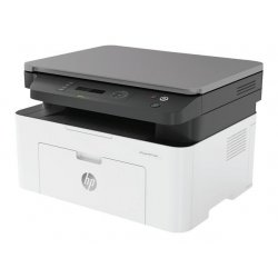 HP Laser MFP 135w - Impressora multi-funções - P/B - laser - Legal (216 x 356 mm) (original) - A4/Legal (media) - até 20 ppm (c