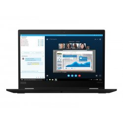Lenovo ThinkPad X390 Yoga 20NN - Design invertido - Core i5 8265U / 1.6 GHz - Win 10 Pro 64-bit - 8 GB RAM - 512 GB SSD TCG Opa