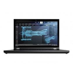 Lenovo ThinkPad P53 20QN - Core i7 9750H / 2.6 GHz - Win 10 Pro 64-bit - 16 GB RAM - 512 GB SSD TCG Opal Encryption 2, NVMe - 1