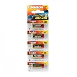 Pilha alcalina VR23/EL12 12.0V 33mAh 5un/blister