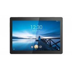 "Lenovo Tab M10 ZA4G - Tablet - Android - 32 GB Embedded Multi-Chip Package - 10.1"" IPS (1280 x 800) - slot microSD - preto ardó"