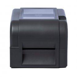Brother TD-4420TN - Impressora de etiquetas - térmico direto/transferência térmica - Rolo (11 cm) - 203 dpi - até 152.4 mm/ s -