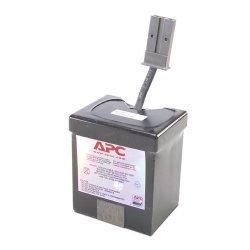 APC Replacement Battery Cartridge 29 - Bateria UPS - 1 x ácido de chumbo - para Back-UPS ES 350, CyberFort 350