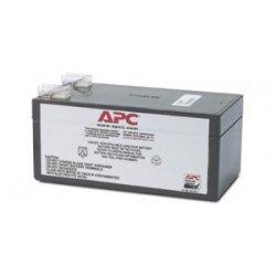 APC Replacement Battery Cartridge 47 - Bateria UPS - 1 x ácido de chumbo 3200 mAh - preto - para P/N: BE325, BE325-CN, BE325-G
