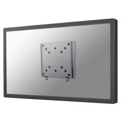 """NewStar FPMA-W25 - Montagem na parede para visor LCD - bloqueável - prata - tamanho de tela: 10""""-30"""""""