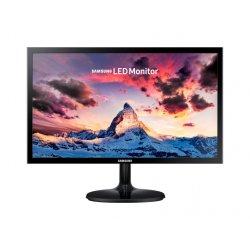 "Samsung S22F350FHU - SF350 Series - monitor LED - 22"" - 1920 x 1080 Full HD (1080p) - TN - 200 cd/m² - 1000:1 - 5 ms - HDMI, VG"