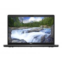 """Dell Precision Mobile Workstation 3540 - Core i7 8565U / 1.8 GHz - Win 10 Pro 64-bit - 16 GB RAM - 512 GB SSD NVMe - 15.6"""" 1920"""
