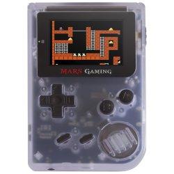 Mars Gaming MRB - Consola de jogos portátil - branco