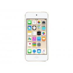 Apple iPod touch - 6ª geração - leitor digital - Apple iOS 12 - 32 GB - ouro