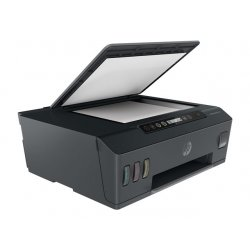 HP Smart Tank Plus 555 All-in-One - Impressora multi-funções - a cores - jacto de tinta - refillable - Legal (216 x 356 mm) (or
