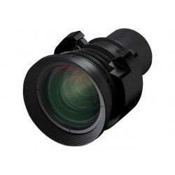 Epson ELP LW05 - Lente de zoom de distância alargada - 17.6 mm - 24.3 mm - f/2.0-2.23 - para Epson EB-L1050, L1060, L1065, L107