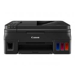 Canon PIXMA G4511 - Impressora multi-funções - a cores - jacto de tinta - refillable - A4 (210 x 297 mm), Legal (216 x 356 mm)