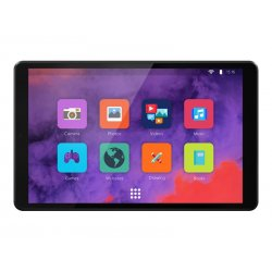 "Lenovo Tab M8 HD (2nd Gen) ZA5G - Tablet - Android 9.0 (Pie) - 32 GB Embedded Multi-Chip Package - 8"" IPS (1280 x 800) - slot m"