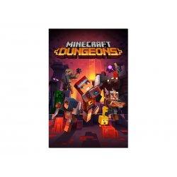 Minecraft Dungeons - Win - Download - ESD