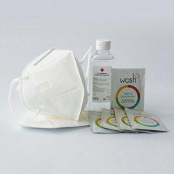 Kit Proteção Individual nº3 Pro