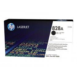 HP 828A - Preto - original - kit de tambor - para Color LaserJet Managed Flow MFP M880, LaserJet Enterprise Flow MFP M880