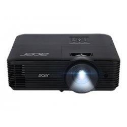 Acer X138WHP - Projector DLP - UHP - portátil - 3D - 4000 lumens - WXGA (1280 x 800) - 16:10 - 720p