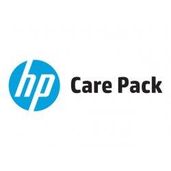 Electronic HP Care Pack - Contrato extendido de serviço - 2 anos - para HP 205 G4, 260 G4, Desktop Pro 300 G3, Pro A 300 G3, Pr