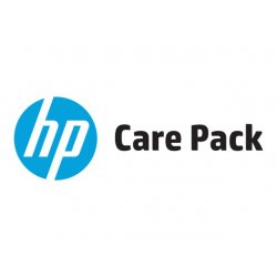 Electronic HP Care Pack - Contrato extendido de serviço - 2 anos - para HP 260 G4, 285 G6, 295 G6, Desktop Pro A 300 G3, ProDes
