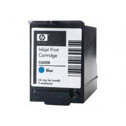 HP TIJ 1.0 Extended - 18 ml - azul - original - tinteiro - para Addmaster IJ 6080, 6160, 7100, Ithaca BANKjet 2500, KITCHENjet