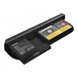 Lenovo ThinkPad Battery 67+ - Bateria de notebook - Lithium Ion - 6 células - 66.6 Wh - para ThinkPad X220 Tablet, X220i Tablet