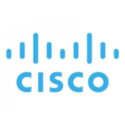 Cisco - Cabo de alimentação - IEC 60320 C15 para CEE 7/7 (M) - AC 250 V - 2.44 m - Europa - para Catalyst 3850-24, 3850-48, 920