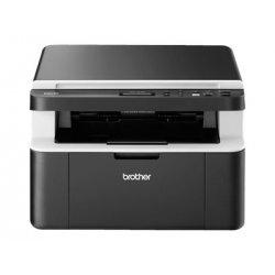 Brother DCP-1612W - Impressora multi-funções - P/B - laser - 215.9 x 300 mm (original) - A4/Legal (media) - até 20 ppm (cópia)