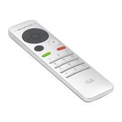 Cisco TelePresence Remote Control 6 - Controlo remoto - para TelePresence SX10