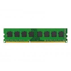 Kingston - DDR3 - módulo - 4 GB - DIMM 240 pinos - 1600 MHz / PC3-12800 - CL11 - 1.5 V - unbuffered - sem ECC