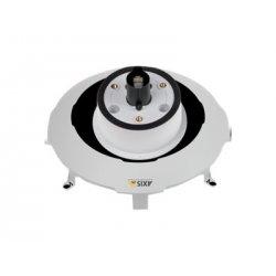 AXIS T94A01C - Kit de acessórios de câmara - para AXIS Q6000-E, Q6114-E, Q6115-E, Q6128-E, Q6155-E 50Hz, Q6155-E 60