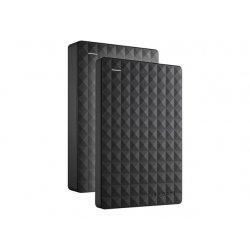Seagate Expansion STEA2000400 - Disco rígido - 2 TB - externa (portátil) - USB 3.0