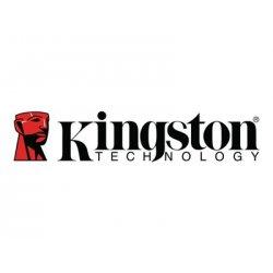 Kingston - DDR4 - módulo - 8 GB - DIMM 288-pin - 2400 MHz / PC4-19200 - CL17 - 1.2 V - unbuffered - ECC