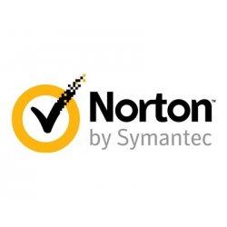 Norton AntiVirus Basic - (v. 1.0) - licença de assinatura (1 ano) - 1 PC - Win - Português