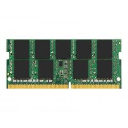 Kingston ValueRAM - DDR4 - módulo - 4 GB - DIMM 288-pin - 2400 MHz / PC4-19200 - CL17 - 1.2 V - unbuffered - sem ECC
