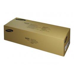 Samsung CLT-W659 - Preto, amarelo, azul cyan, magenta - colector de desperdício de toner - para MultiXpress CLX-8640ND, CLX-864