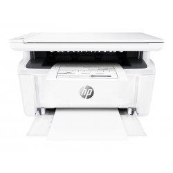 HP LaserJet Pro MFP M28a - Impressora multi-funções - P/B - laser - 216 x 297 mm (original) - A4 (media) - até 18 ppm (cópia) -