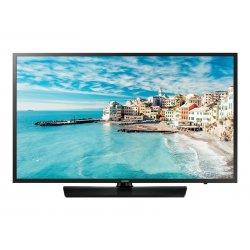 "Samsung HG43EJ470MK - 43"" Classe Diagonal HJ470 Series TV LED - hotel / hospitalidade - 1080p (Full HD) 1920 x 1080 - linha fin"
