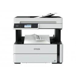Epson EcoTank ET-M3170 - Impressora multi-funções - P/B - jacto de tinta - A4/Legal (media) - até 20 ppm (impressão) - 250 folh